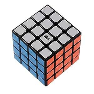 MoYu AoSu Magic Cube Puzzles Classic Toys Speed Layer Professional 4X4X4 cube magique Education apprentissage pour enfants