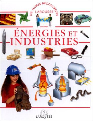 ENERGIES ET INDUSTRIES