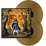 HAMMERFALL, Glory to the brave 20-year anniversary - 2LP