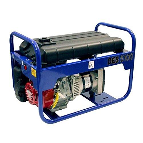 DES5100 PE402SHI00S generatore monofase Confezione da