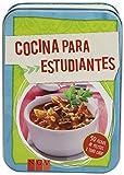 Cocina Para Estudiantes. Caja De Recetas