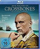 Crossbones - Die komplette 1. Staffel [Blu-ray]