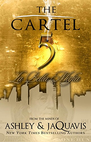The Cartel 5: La Bella Mafia (English Edition) eBook: Ashley ...