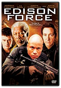 Edison Force [Import USA Zone 1]
