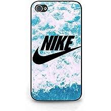 Nike Logo iPhone4/iPhone4S Funda,Nike Phone Funda,iPhone4/iPhone4S Funda,Hard Phone Funda
