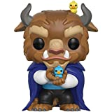 POP! Vinilo - Disney: Beauty & The Beast: Winter Beast