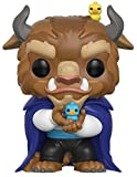 POP! Vinyl: Disney: Beauty & The Beast: Winter Beast