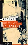 Jean Genet und Tennessee Williams in Tanger - Mohamed: Choukri