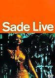 Sade: Live [DVD] [1994] [2002]