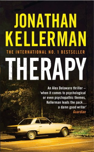 Therapy (Alex Delaware series, Book 18): A compulsive psychological thriller