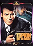 James Bond, L'Espion qui m'aimait [Import belge]