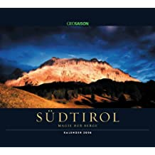 GEO Saison Südtirol 2008