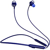 boAt Rockerz 245v2 Wireless Bluetooth V5.0, 8 Hours Playback Time, IPX5 Sweat and Water Resistance, in-Built mic and…