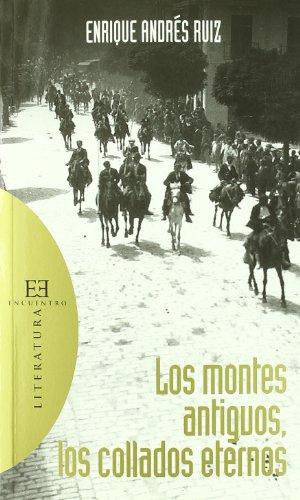 Los Montes Antiguos, Los Collados Eternos Cover Image