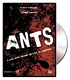 Ants [Import USA Zone 1]