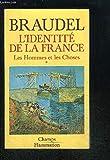 L'identité de la France - Flammarion - 01/01/1990