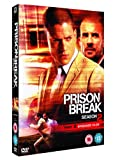 Prison Break - Season 2, Part 2 [DVD]