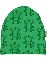 Maxomorra Hat Regular MONKEY