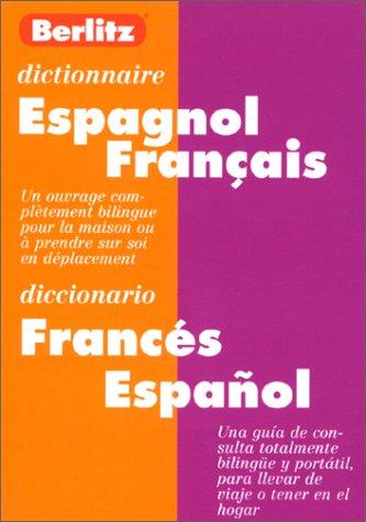 DICTIONNAIRE ESPAGNOL FRANCAIS