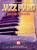 Jazz Piano Ad-Lib Phrases