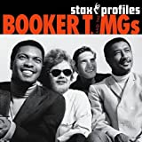 Stax Profiles : Booker T & The Mgs