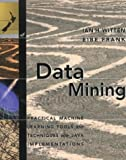 Data Mining: Practical Machine Learning Tools and Techniques with Java Implementations (The Morgan Kaufmann Series in Data Management Systems)