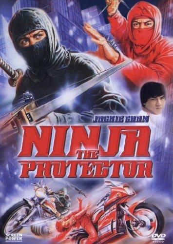 Bild von Ninja - The Protector