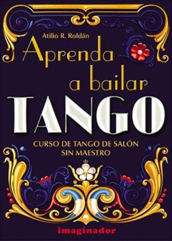Aprenda a bailar tango/Learn to dance tango