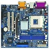 ASRock K7S41GX FSB333, Hybrid B Carte mère AMD