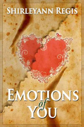 Emotions of You (English Edition)