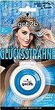 Schwarzkopf Got2b Glückssträhne Haarfarbe, Sky Blau, 2er Pack (2 x 4 g)