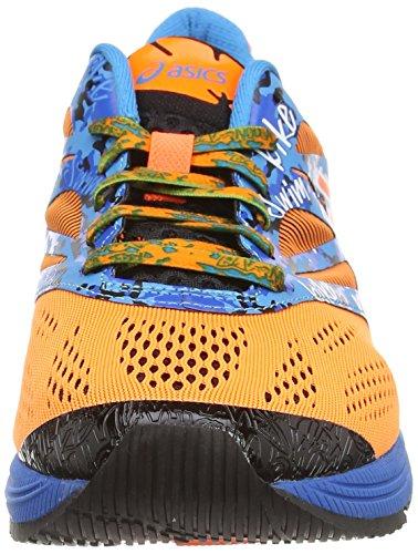 Asics Gel-noosa Tri 10, Chaussures de Running Entrainement Homme Orange (Hot Orange/Hot Orange/Electric 3030)