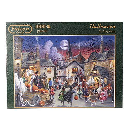 - Halloween - 1000 Teile (Halloween-1000)