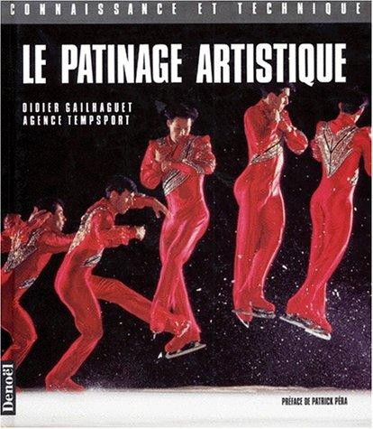 Le patinage artistique par Didier Gailhaguet