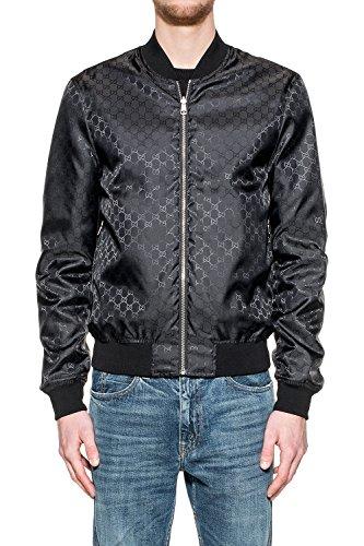 gucci-herren-406011z96871000-schwarz-polyamid-jacke