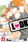 L-DK, tome 22 par Watanabe