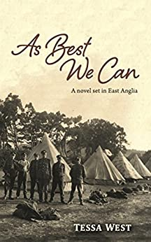 As Best We Can by [West, Tessa]