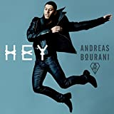 incl. Ein Hoch auf uns etc. (CD Album Bourani, Andreas, 13 Tracks)