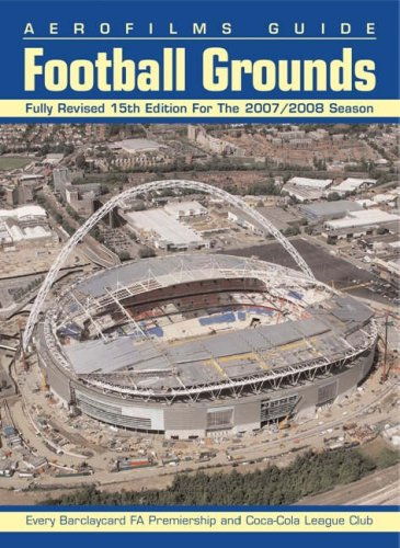 Football Grounds (Aerofilms)