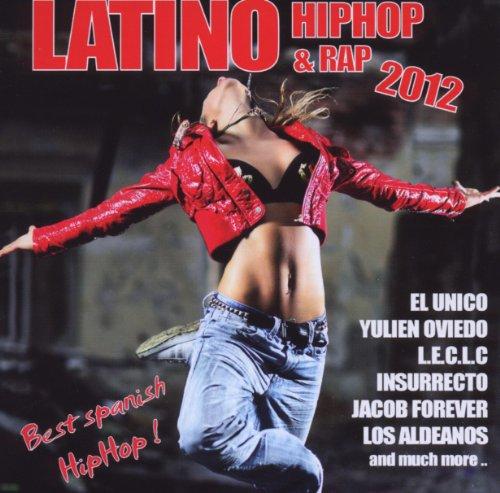 Preisvergleich Produktbild Latino Hiphop & Rap 2012