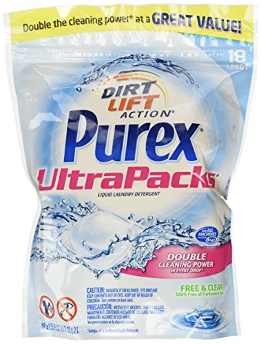 purex-ultra-packs-liquid-laundry-detergent-free-and-clear-18-count-by-purex