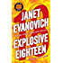 Explosive Eighteen: A Stephanie Plum Novel (English Edition)