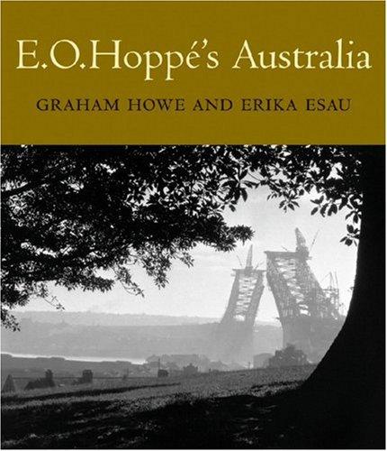 E. O. Hoppe's Australia