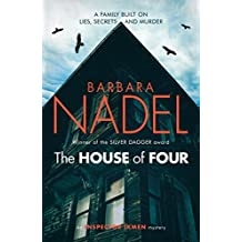 The House of Four (Inspector Ikmen Mystery 19): A gripping crime thriller set in Istanbul