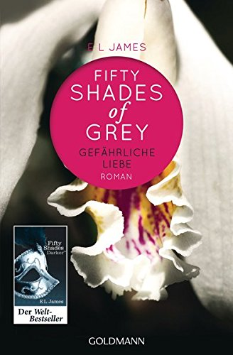 Fifty Shades of Grey - Gefährliche Liebe: Band 2 - Roman -