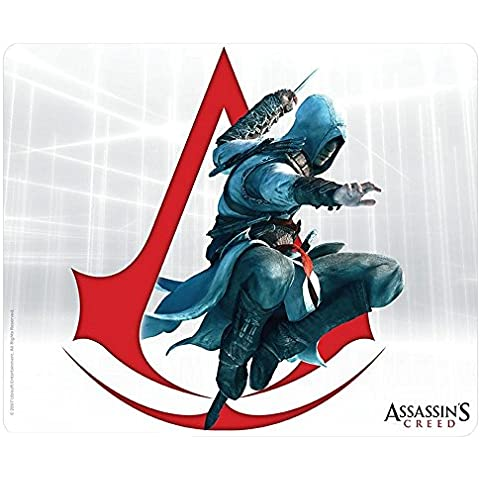 Assassins Creed – Tappetino per mouse tappetino per mouse – ALTAIR – 23 x 19 cm