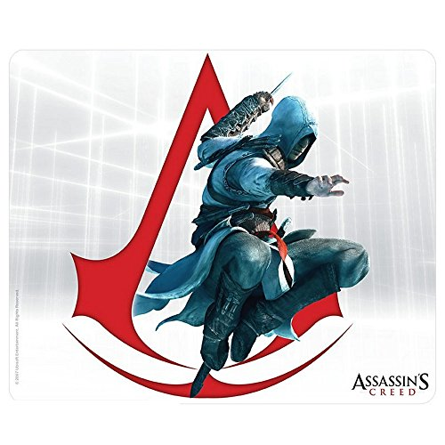 Galleria fotografica Assassins Creed – tappetino per mouse mouse – Altair – 23 x 19 cm