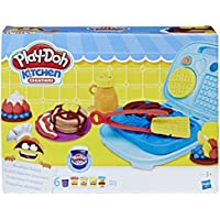 Play-Doh Play-Doh-B9739EU4 Desayunos Divertidos Hasbro B9739EU4