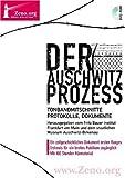 Produkt-Bild: Zeno.org 007 Der Auschwitz-Prozess (DVD-ROM)
