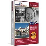 Slowenisch-Basiskurs mit Langzeitgedächtnis-Lernmethode von Sprachenlernen24.de: Lernstufen A1 + A2. Slowenisch lernen für Anfänger. Sprachkurs PC CD-ROM für Windows 8,7,Vista,XP / Linux / Mac OS X